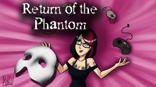 Return of the Phantom - Game Review (PC)