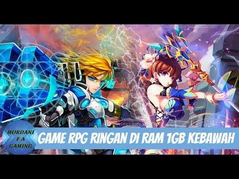 game mmorpg android untuk ram 1gb