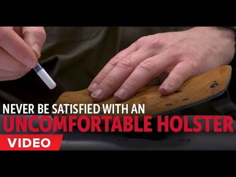 """Why Should You """"Tweak"""" Your Holster? - Into the Fray Episode 260"""