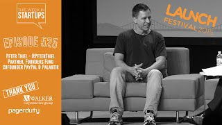 Peter Thiel: being contrarian & right, AI, Elon, drug reform, overrated trends & wealth polarization