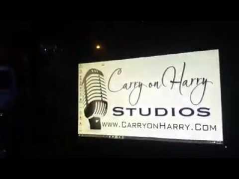 ON RADIO IN SINGAPORE