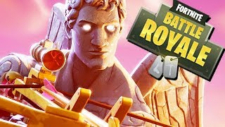 Fortnite Battle Royale Gameplay German - Love Ranger Skill Ranger SKIN