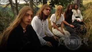 Carpatica - Legea Strabuna (Lyrics)