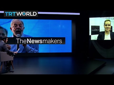 Is Lula da Silva's ruling fair? His lawyer speaks to the Newsmakers
