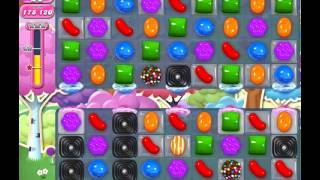 Candy Crush Saga - level 936 (3 star, No boosters)
