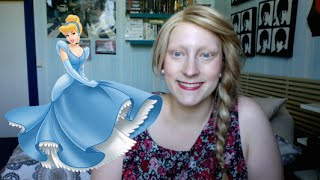 Conte vs Disney | Cendrillon