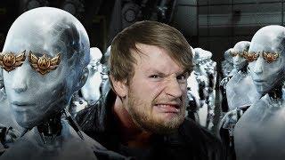 Kampf gegen die Bots | Syndra Midlane [edit. Gameplay]