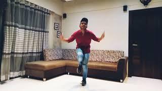 Tu tu hai wahi / choreography by Ishan Mehta