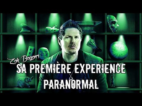 paranormal challenge vostfr