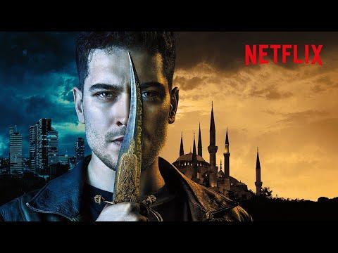 HAKAN, EL PROTECTOR - El superhéroe turco de Netflix