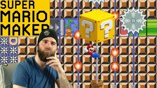 Video I Spy, With My Little Eye... [SUPER MARIO MAKER] download MP3, 3GP, MP4, WEBM, AVI, FLV Januari 2018