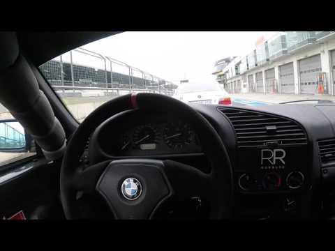 Quick guide: Nürburgring GP Track Touristenfahrten