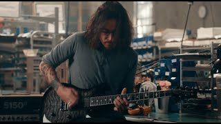 Periphery - Sentient Glow (Guitar Playthrough) - Produced by Seymour Duncan