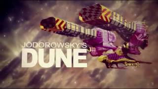 "«Дюна» Ходоровского / Jodorowsky's Dune (Русская озвучка by Cleric ""PiratVoice"")"