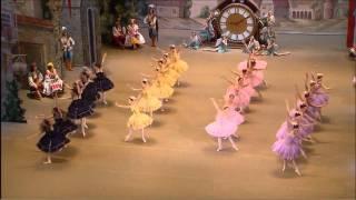 Video Bolshoi Ballet- Coppelia: Waltz of the Hours download MP3, 3GP, MP4, WEBM, AVI, FLV September 2018