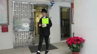 Publication Date: 2021-06-02 | Video Title: 香港教師會李興貴中學_2017衞生校園宣傳短片創作比賽冠軍