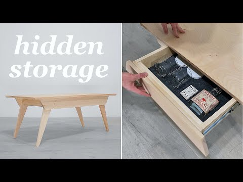how-to-build-a-hidden-storage-coffee-table-|-mid-century-modern-diy