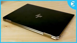 HP Spectre x360 2019 Gem Cut Review