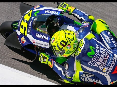 MotoGP 15 - Valentino Rossi - Mugello Race (Gameplay) - YouTube