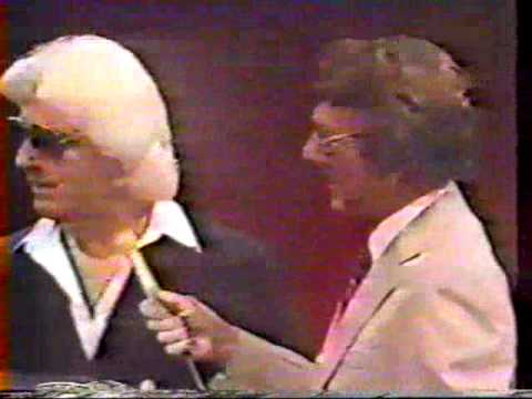Memphis Wrestling: Jerry Lawler vs. Ric Flair - Part 1