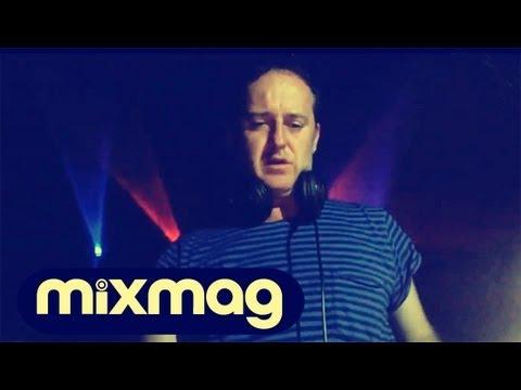 SASHA epic 90min set @ Mixmag Live 2013