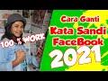 Gambar cover CARA MENGGANTI KATA SANDI FACEBOOK TERBARU 2021   CARA UBAH PASSWORD FB