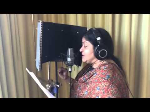 Raunaq Song Recording   Official A R Rahman HD