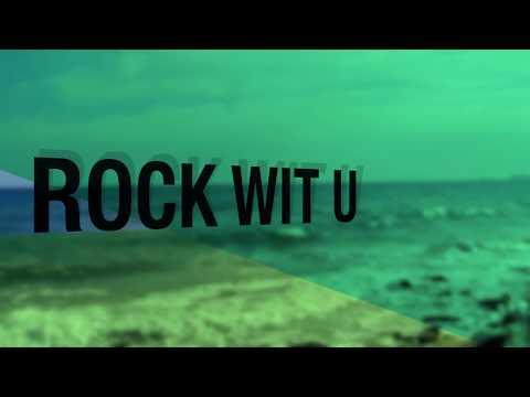 Ashanti - Rock Wit U (Lyric Video)