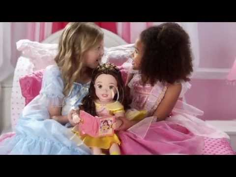 Disney Princess - My First Disney Princess - Singing & Storytelling Belle | Toys R Us Canada