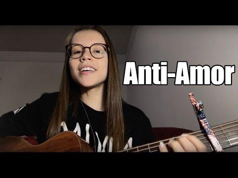 Anti-Amor - Gustavo Mioto / Jorge & Mateus (Thayná Bitencourt - cover)