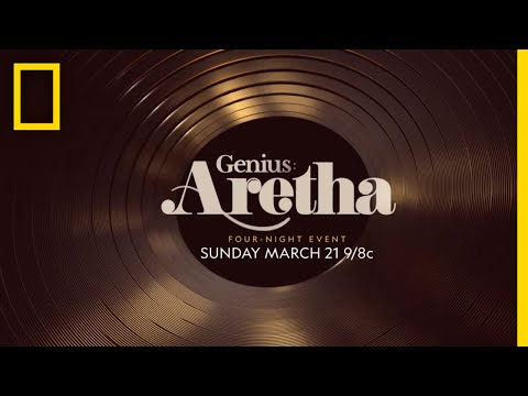 Genius: Aretha Chain of Fools Trailer | National Geographic