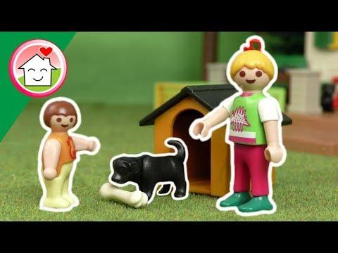 الكلب ميرو - عائلة عمر - أفلام بلاي