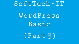 Basic WordPress - Part 8 ( Introduction to Premium Themes )
