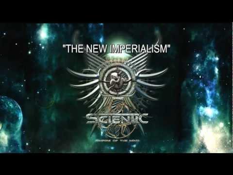 Scientic - Empire of the Mind (2012) Full Album