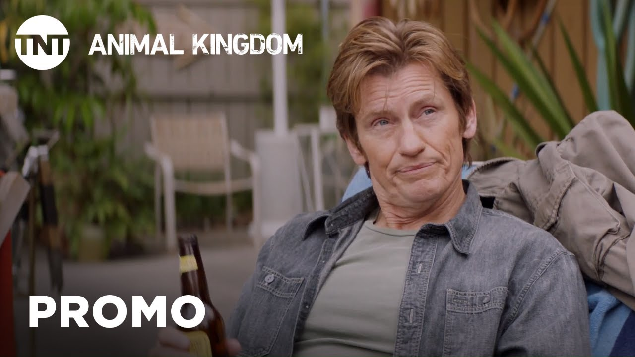 Download Animal Kingdom: Dude with Denis Leary - Season 3 | TNT