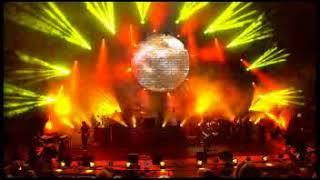 Brit Floyd - Comfortably Numb (LIVE AT RED ROCKS)