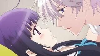 Shocking Romantic moment Kanade x Kaho || Hatsukoi Monster 初恋モンスター (*^﹏^*)