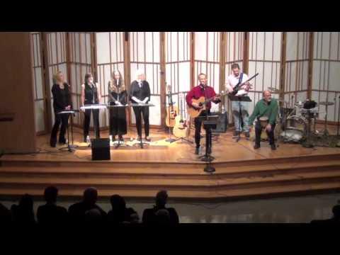 David Meredith & Friends - 2/23/13 (Set 2)