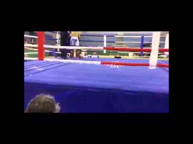 Campeonato de España de Kickboxing