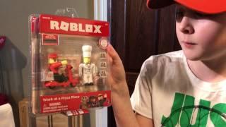 Roblox Action Figures Série 1