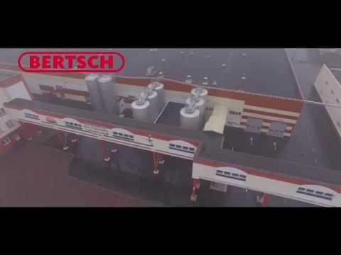 Презентация компании BERTSCH