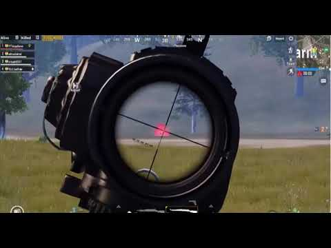 PUBG Mobile NAA Gameplay Clips#01