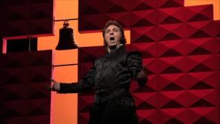 Metropolitan Opera: Don Carlo TV Spot