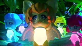Игрушки для девочек - куколки феи Glimmies