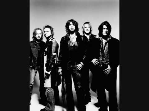 Aerosmith Come Together