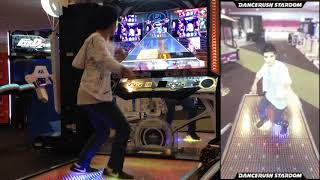 Gambar cover 【DANCE RUSH STARDOM】ふつう「BOOMBAYAH-Japanese version- / BLACKPINK」 PY/普段着 初見プレイFC 前後撮影