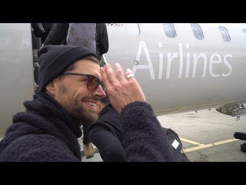 European Journeys 2017: Pt 1. Netherlands