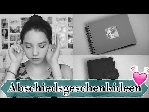 Abschied Geschenkideen | Fotos,Briefe, Schmuck | ♥ANNA KAISER♥