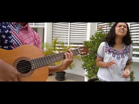 Jadikan Kami Satu (Cover by Eunike, Arthur, Kevin)