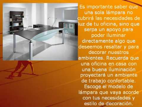 Accesorios para oficinas modernas fotos de decoraci n de for Decoracion de oficinas modernas